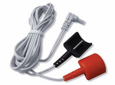 Mystim electroden kabel 2